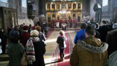 У Богатићу служен молебан у знак подршке очувању српских светиња у Црној Гори