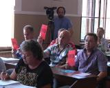 Usvojen rebalans budžeta, naprednjaci glasali protiv naplate parkinga