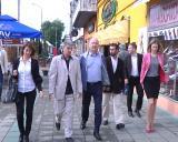 Lider SNP u poseti opštini Bogatić