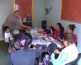 Pomoć socijalno ugroženim Romima