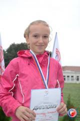 Mladim sprinterima tri medalje