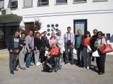 """Završena studijska poseta Italiji, u okviru projekta """"Caritasa"""" Šabac – """"Otvoreni zagrljaj"""""""