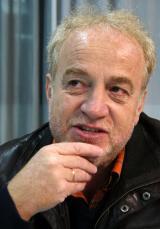 Ivan Tomašević glumac i reditelj