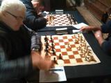 Šah - rezultati