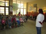 Predškolci u Belotiću obeležili mesec zdrave hrane