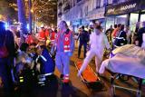 Pariz: više od 128 mrtvih, oko 180 ranjenih
