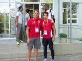 Ivan Đinić među najuspešnijim atletskim trenerima