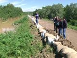 Za odbranu od poplava 9.868.000 dinara