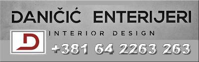 Daničić enterijeri :: 064 226 32 63